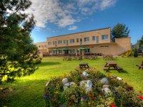 Centrum Rekreacyjno-Wypoczynkowe Fala1 - zdjęcie główne