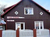 Chata Rybaka - zdjęcie główne