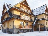 Chata u Bronka - zdjęcie główne
