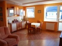 Apartament IMPRESJA (4-osobowy) - zdjęcie główne
