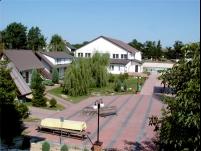 Ośrodek u Buzunów - zdjęcie główne