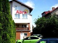 Dom Gościnny Abra - zdjęcie główne