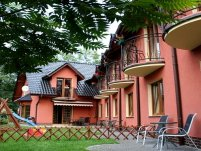 Dom Gościnny AgCez - zdjęcie główne