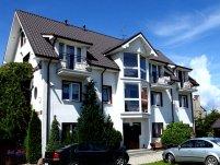Dom Gościnny Albertus - zdjęcie główne