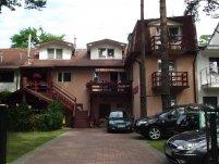 Dom Gościnny Amarant - zdjęcie główne