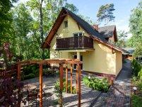 Dom Gościnny Angela - zdjęcie główne