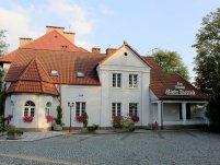 Dom Gościnny Biały Dworek - zdjęcie główne