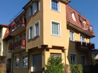 Dom Gościnny Bursztynek - zdjęcie główne