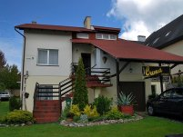 Dom Gościnny Cuma - zdjęcie główne