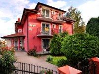 Dom Gościnny Eryk - zdjęcie główne