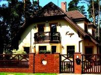 Dom Gościnny Kaja - zdjęcie główne