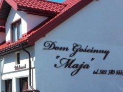 Dom Gościnny Maja - zdjęcie główne