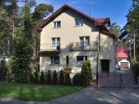 Dom Gościnny Muszla - zdjęcie główne