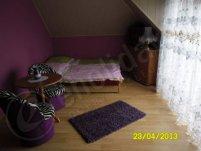 Dom Gościnny Oliwia - zdjęcie główne