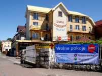 Dom Go�cinny Szpilka - zdj�cie g��wne