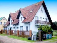 Dom Gościnny w Jarosławcu - zdjęcie główne