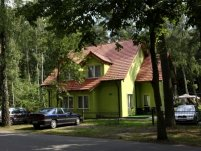 Dom Gościnny Wachta - zdjęcie główne