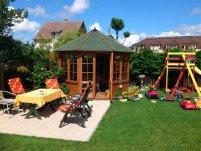 Dom Gościny Roksana - zdjęcie główne