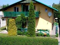 Dom Letniskowy Janeczka - zdjęcie główne