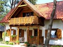 Dom Lilianna - zdjęcie główne