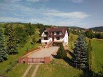 Dom Pod Mogielicą - zdjęcie główne