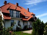 Dom Pod Sosnami - zdjęcie główne