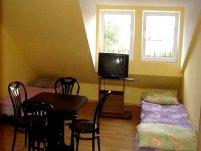 Dom Wczasowy Pasat - zdjęcie główne
