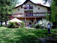 Dom Wczasowy Stefanka - Haupt Foto
