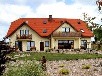Dom Wypoczynkowy Agat II - zdjęcie główne