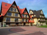 Dom Wypoczynkowy Dunajec - zdjęcie główne