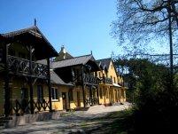 Dom Wypoczynkowy Jantar Leśniczówka - zdjęcie główne