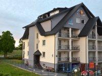 Dom Wypoczynkowy Kliwer - zdjęcie główne