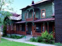Dom Wypoczynkowy Szalay II - zdjęcie główne