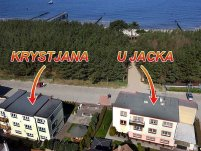 Dom Wypoczynkowy U Jacka - zdjęcie główne