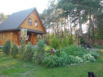 Domek Krasnobród - haupt Foto