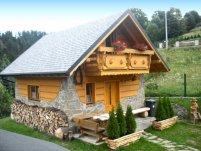 Domek Na Cichej - zdjęcie główne