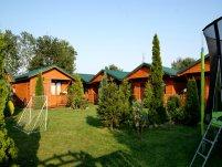 Domki Całoroczne Marcelina - zdjęcie główne