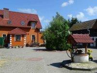 Domki Drewniane Hamar - zdjęcie główne