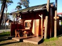 Domki Fala - zdjęcie główne