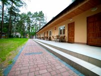 Domki i Pokoje Lajkonik - zdj�cie g��wne