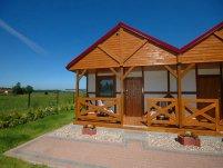 Domki i Pokoje Nad Morzem Witkowscy - zdjęcie główne