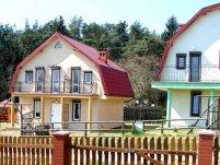 Domki Joasia i Maciek - zdjęcie główne