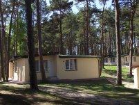 Domki Leśne UROCZYSKO- Ośrodek wypoczynkowy - zdjęcie główne