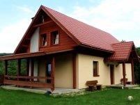 Domki Letniskowe Bugaj - zdjęcie główne