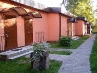 Domki Letniskowe Justynka - zdjęcie główne