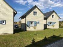 Domki letniskowe Modrzew - zdjęcie główne