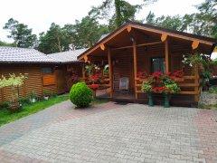 Domki Letniskowe Oleńka - zdjęcie główne