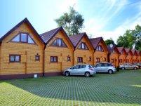 Domki Letniskowe Promyczek - zdjęcie główne