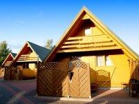 Domki Letniskowe Promyczek Słońca - zdjęcie główne