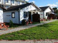 Domki Letniskowe u Adeli - zdjęcie główne